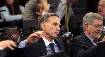Cambiemos busca romper al peronismo en el Senado con un debate sobre Venezuela