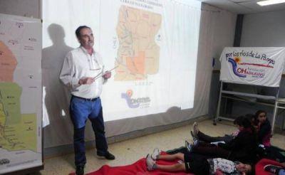 Corte del Atuel: crítica al informe de la UNLPam