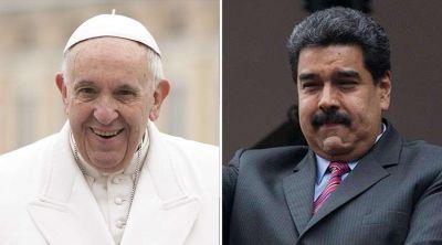 Este es el telegrama que el Papa Francisco envió a Venezuela en camino a Colombia