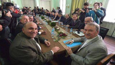 Fondo del Conurbano: Bordet ratificó que la solución es política y no judicial