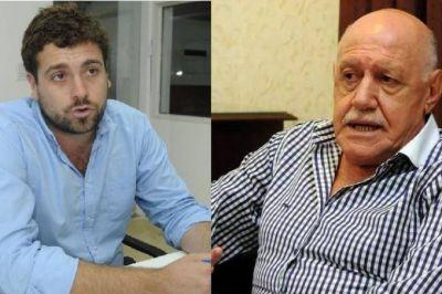 El pasado oscuro de Sandro Silva, el nuevo socio de Lucas Delfino en Hurlingham
