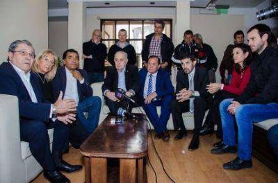 El nacionalismo sumó su apoyo a los candidatos del Frente Chaco Merece Más
