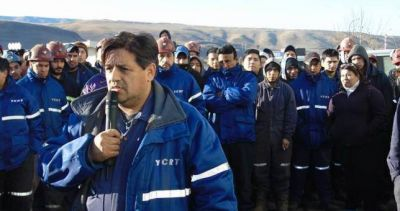 Ocupan la mina Río Turbio por aumento salarial