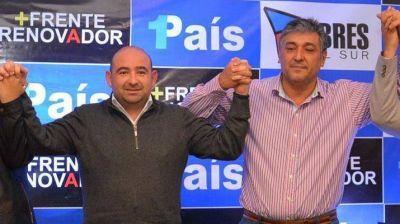 Pablo Mirolo y Roger Nediani, la formula de 1País