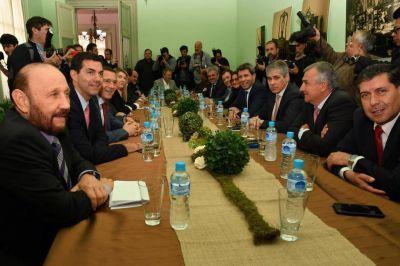 Fondo del Conurbano: Diputados se abroquelan para no resignar dinero