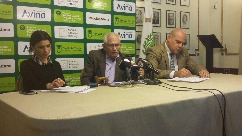 La Municipalidad le reclama al Gobierno $890 millones de la intendencia de Torrontegui