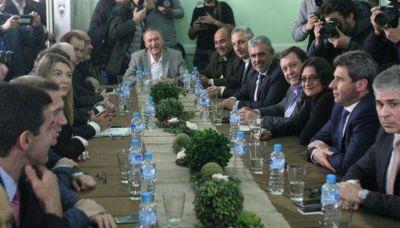 Gobernadores presionan a la Corte por Fondo del Conurbano