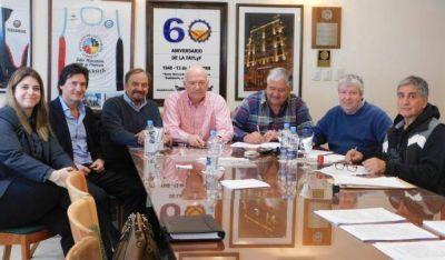 Luz y Fuerza firmó nuevo convenio colectivo que amplía beneficios para trabajadores