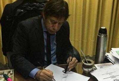 Escándalo en Tucumán: la polémica frase del hijo del represor Bussi