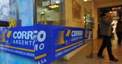 El Gobierno modificará el directorio del Correo Argentino
