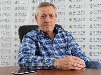 """Juan Domingo Rodriguez: """"No promete obras en SuteryH ,sino que prometo trabajo"""""""