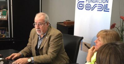 Fundación OSDE: Conferencia gratuita sobre enfermedades de alto impacto social