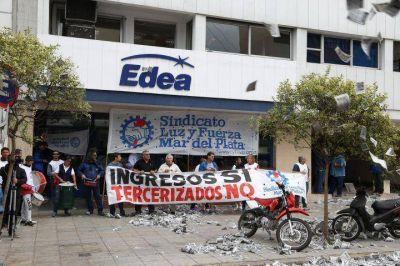 El Sindicato Luz y Fuerza Mar del Plata denuncia discriminación laboral