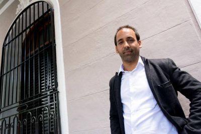 Itaí Hagman no quiere juntar votos para el PJ
