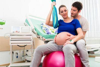"""Cada vez más mujeres piden parir sin anestesia y de forma """"natural"""""""