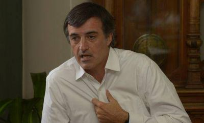 Esteban Bullrich irá por el voto de quienes