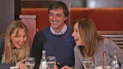 Aunque una encuesta da arriba a Bullrich, Vidal será el puntal de la campaña de Cambiemos