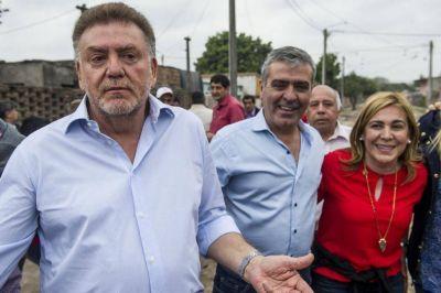 Tras la campaña, Cano y Amaya se mostraron otra vez juntos