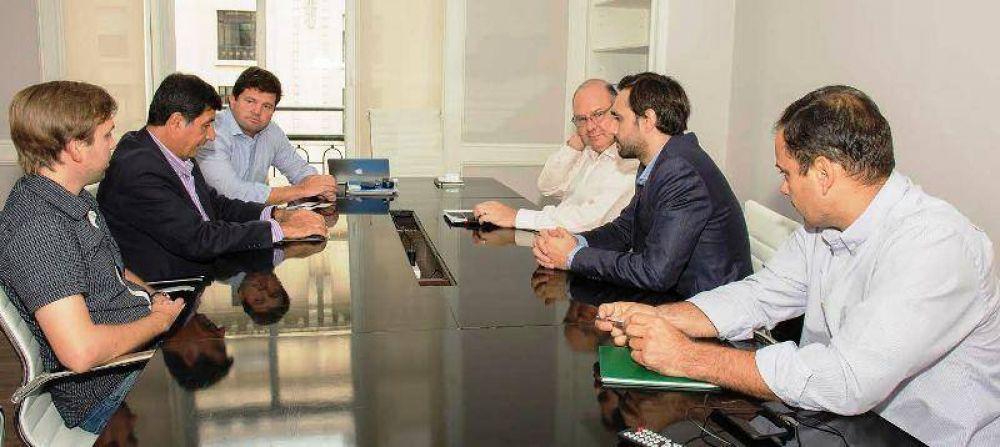 El Gobierno de Misiones y entidades empresarias realizan propuestas a Nación para paliar asimetrías