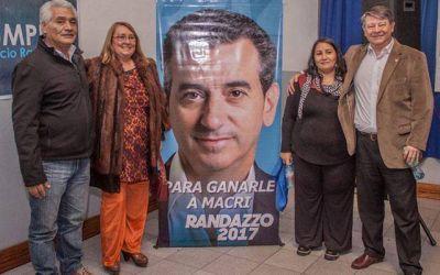 """González cuestionó la """"falta de compromiso de algunos dirigentes"""""""