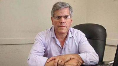 """""""Fernando Poggio repite las mismas mentiras que el contador Zapata porque en realidad representan lo mismo"""""""