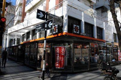 En 16 meses cerraron cerca de 50 restoranes y confiterías