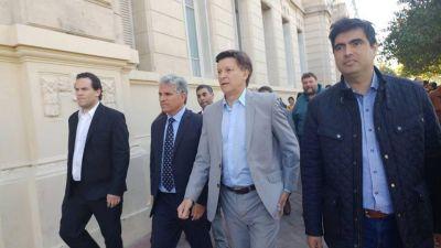 Duro revés judicial para el sector de Poggi y Riccardo por las candidaturas locales