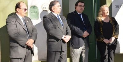 Saladillo cuenta con una Delegación de la Asesoraría General de Gobierno de la Provincia de Buenos Aires