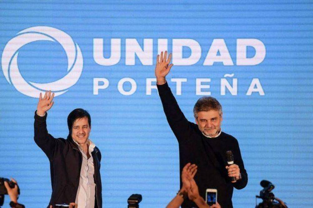 Los sindicatos le darán su apoyo a Filmus y a Recalde