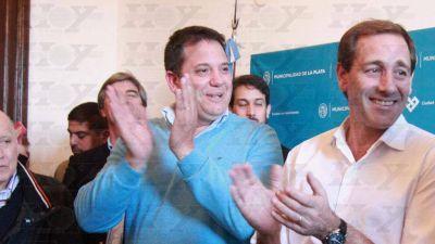Dirigente sindical vinculado a Garro acusado por violencia de género