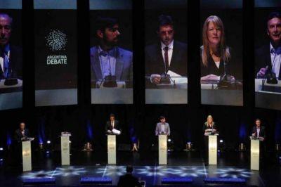 En algunos distritos ya empiezan a oirse desafíos para lograr debates públicos de candidatos