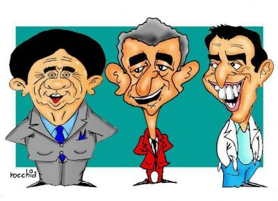 Duhalde al PJ, el plan de randazzistas y massistas si CFK pierde en octubre