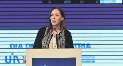 Presupuesto 2018: Vidal espera a Nación y excluye el Fondo del Conurbano