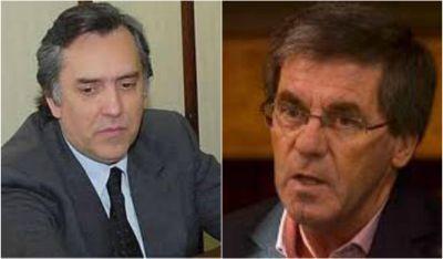 Este martes Rodríguez Signes y Ballay irán a Diputados por la demanda de coparticipación de Buenos Aires