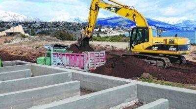 Largan dos obras clave para Bariloche
