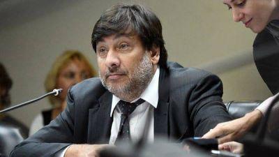 Eduardo Freiler pidió la nulidad de su juicio político