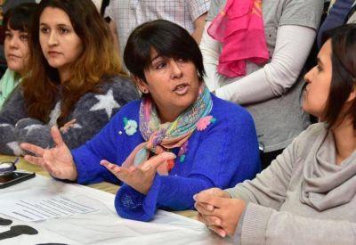 UTELPA: la oposición impugnó una mesa y denunció