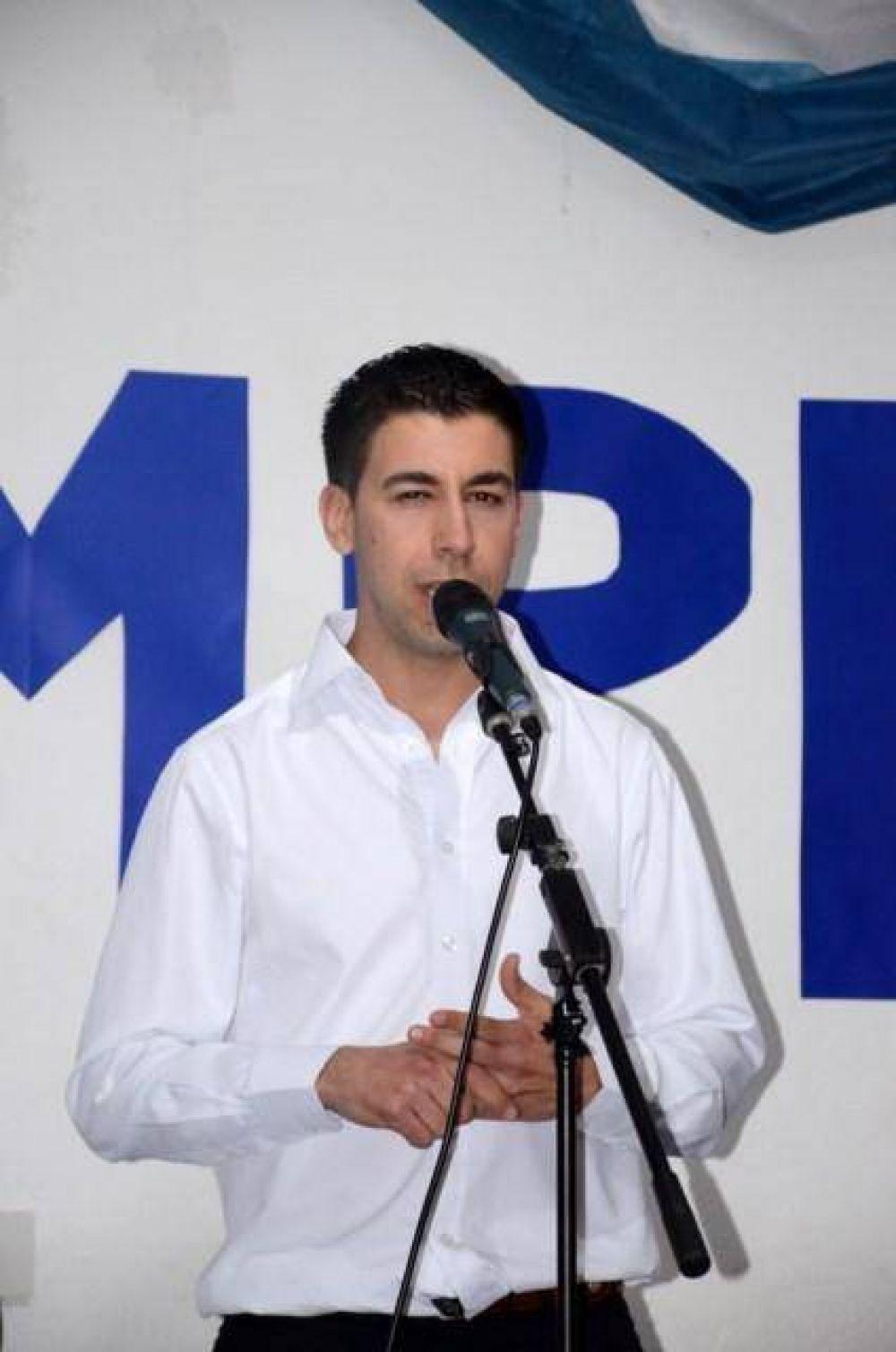 Ramos pide declarar la emergencia en seguridad Ciudadana en Baradero