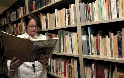 Proponen financiar a las bibliotecas populares con unos $ 9 mil por mes