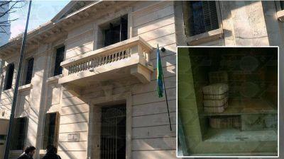 Nuevo escándalo en la Bonaerense: intervinieron la Primera y desafectaron a 7 policías