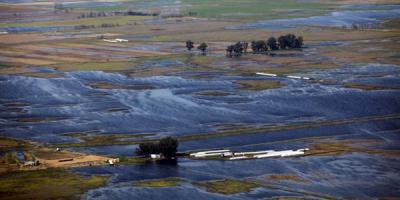 Inundaciones: Federación Agraria reclama apoyo financiero inmediato para superar la crisis