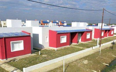 IPV: el viernes habrá sorteo de localización de 410 viviendas en el barrio la Nueva Formosa
