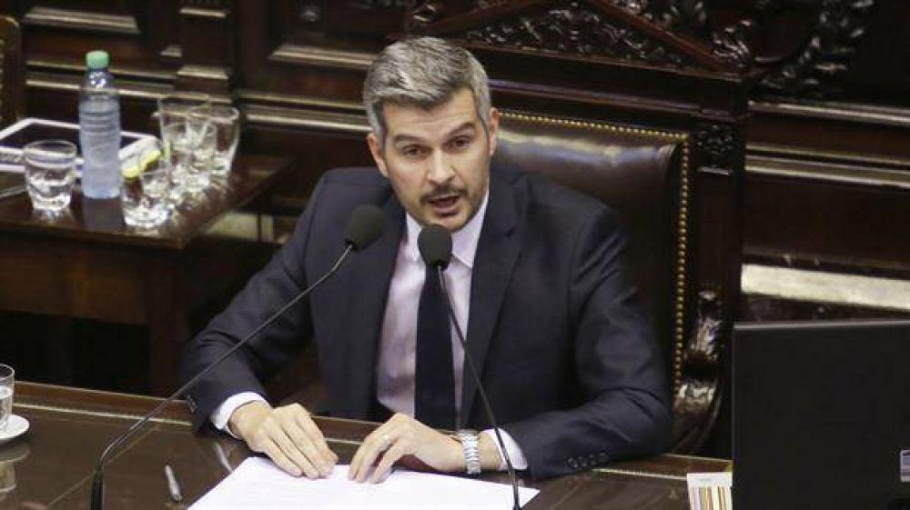 El Gobierno rechazó armar una comisión especial por Maldonado