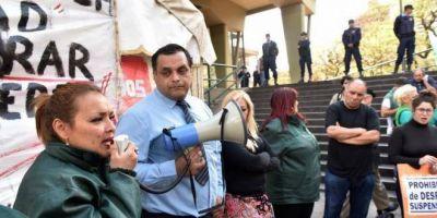 Córdoba: el intendente Mestre quiere echar a los tres delegados que impulsaron el paro de transporte