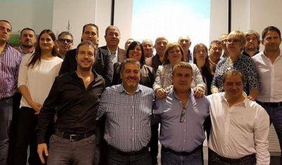 Reeligen a Luis María Cejas al frente de la Federación de Viajantes