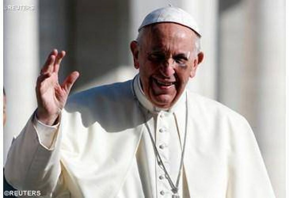 «Un pueblo que es capaz de tener hijos y mostrarlos con orgullo es un pueblo que tiene futuro», dijo el Papa en la catequesis