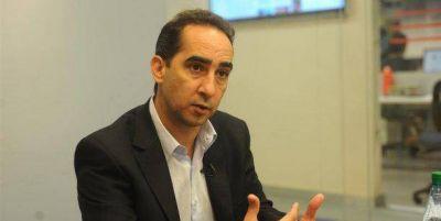 """Tagliaferro: """"En octubre se va a consolidar el voto de esperanza"""""""
