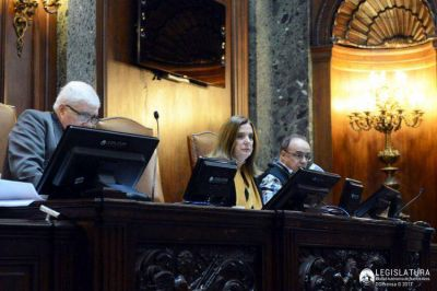 El instructivo de Larreta se mete en el debate legislativo