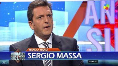¿Desmemoriado?: Sergio Massa y el olvido de dos intendentes propios