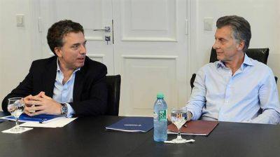 Dujovne busca limitar el gasto de las provincias